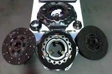 ACW Bedford Truck Parts